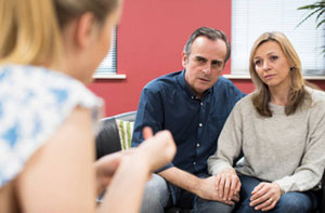 Marriage Counselling Halstead UK